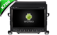 Android 9.0 For TOYOTA ALPHARD(New Arrival) (W2-K6115)