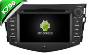 Android 9.0 For TOYOTA RAV4 2008-2011 (W2-KS6126)