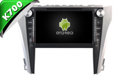 Android 10 For TOYOYA CAMRY 2015 (W2-KS6125)
