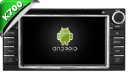 Android 10 For TOYOTA COROLLA/RAV4 (W2-KS6158)