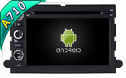 For Android 7.1 FORD F150 (W2-H7635)