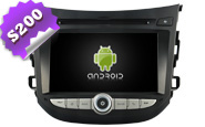 Android 8.0 For HYUNDAI HB20 (W2-W239)