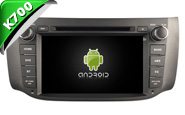 Android 10 For NISSAN SYLPHY/B17(2012-2014)-Australia Version (W2-KS6914)