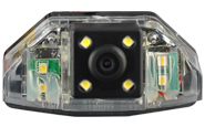 Rear Camera For HONDA CRV/FIT (W2-S331H)