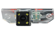 Rear Camera For FORD FOCUS 09(SEDAN)/FOCUS 08(HATCH) (W2-S380F)