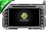 Android 10 For TOYOTA VENZA 2013 (W2-KS6122)