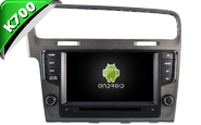 Android 10 For VW GOLF 7 (W2-KS6243G)