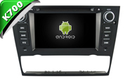Android 10 For BMW AUTO AIR BMW E90/E91/E92/E93 (W2-KS5713)