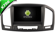 Android 10 For OPEL INSIGNIA 2008-2011 (W2-KS5753)