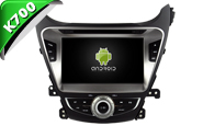 Android 10 For HYUNDAI ELANTRA 2014 (W2-KS6276)