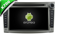 Android 10 For SUBARU LEGACY (W2-KS5780S)