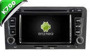 Android 10 For AUDI A3 (W2-KS5763)