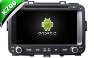 Android 10 For KIA CARENS (W2-KS6588)