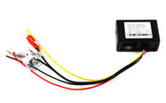 Optical Fiber Decoder Box for Mercedes-Benz ML / GL / R Series (L-007)