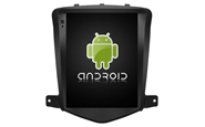 Android 9.0 For CHEVROLET CRUZE 2008-2011 (TKS1422)