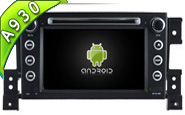Android 10 For SUZUKI GRAND VITARA 2006-2010 (W2-RDT5779)