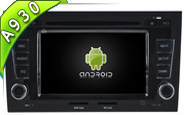 Android 10 For AUDI A4 (W2-RDT5764)