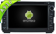 Android 10 For KIA CEED/VENGA (W2-RDT5744K)