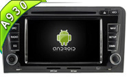 Android 9.0 For AUDI A3 (W2-RD5763)