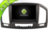 Android 9.0 For OPEL INSIGNIA 2008-2011 (W2-RD5753)