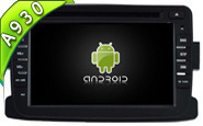 Android 10 For RENAULT DUSTER (W2-RDT5787)