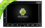 Android 9.0 For PEUGEOT 3008/5008 2009-2011 (W2-RD5738)