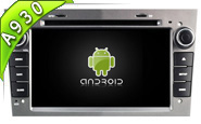 Android 9.0 For OPEL ASTRA/VECTRA/CORSA (W2-RD5312G)