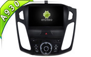 Android 9.0 FOR FORD FOCUS 2015 (W2-RD5556)