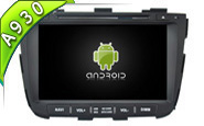 Android 10 For KIA SORENTO 2013 (W2-RDT5759)