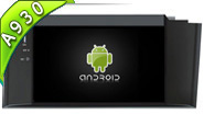 Android 10 For CITROEN NEW C4L (W2-RDT5626)