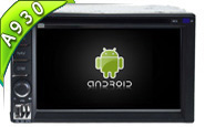Android 9.0 For Universal Double Din (W2-RD5722)