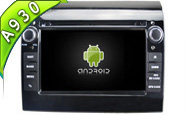 Android 9.0 For FIAT DUCATO/CITROEN JUMPER/PEUGEOT BOXER 2011-2015 (W2-RD5586)
