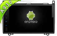 Android 10 For MERCEDES-BENZ A/B CLASS (W2-RDT5340)