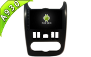 Android 10 For RENAULT DUSTER 2012 (W2-RDT5337B)