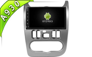 Android 10 For RENAULT DUSTER 2012 (W2-RDT5337S)