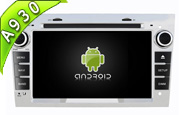 Android 9.0 For OPEL ASTRA/VECTRA/CORSA (W2-RD5312S)