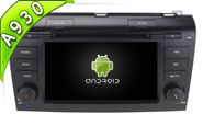 Android 9.0 For MAZDA 3 2003-2009 (W2-RD7639)
