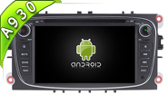Android 9.0 For FORD Mondeo/Focus/S-max (W2-RD7628B)