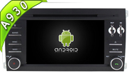 Android 10 For PORSCHE CAYENNE 2003-2010 (W2-RDT7615)