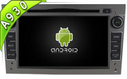 Android 10 For OPEL ASTRA/VECTRA/CORSA (W2-RDT7670G)