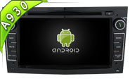 For Android 9.0 OPEL ASTRA/VECTRA/CORSA (W2-RD7670B)