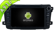 Android 9.0 For MAZDA CX9 2009-2015 (W2-RD7660)