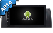 Android 10 For BMW E39 (W2-RVT7691)