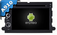 Android 10 For FORD F150 (W2-RVT7635)