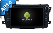 Android 9.0 For MAZDA CX9 2009-2015 (W2-RV7660)