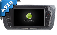 Android 9.0 For SEAT IBIZA 2009-2013 (W2-RVF7632)
