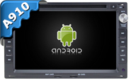 Android 9.0 For VOLKSWAGEN Golf/B5/Jetta/Polo/Bora (W2-RVF7618)