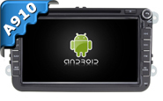 Android 9.0 For VW JETTA/TIGUAN/PASSAT (W2-RVF7617)