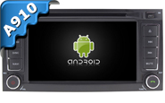 Android 9.0 For VW TOUAREG 2004-2011 (W2-RVF7616)