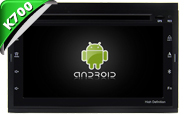 Android 10 For PEUGEOT 307/207 (W2-KS6435C)